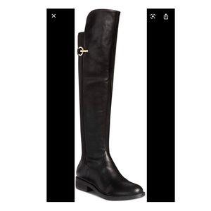 ZIGIny Zigi Soho's Onley over-the-knee boots